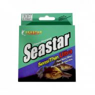 Seastar SensiThin Ultra 200 metrové rybárske lanko
