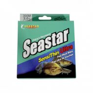 Seastar SensiThin Ultra 300 metrové rybárske lanko