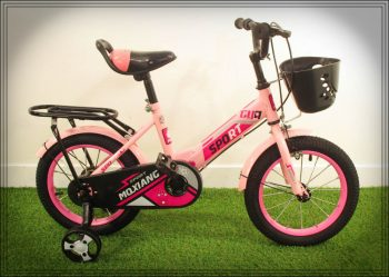 "MOX sport 16"" girl bike"
